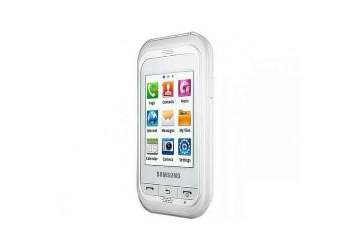 Сотовый телефон samsung gt-c3300